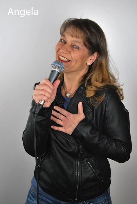 Angela Corazon