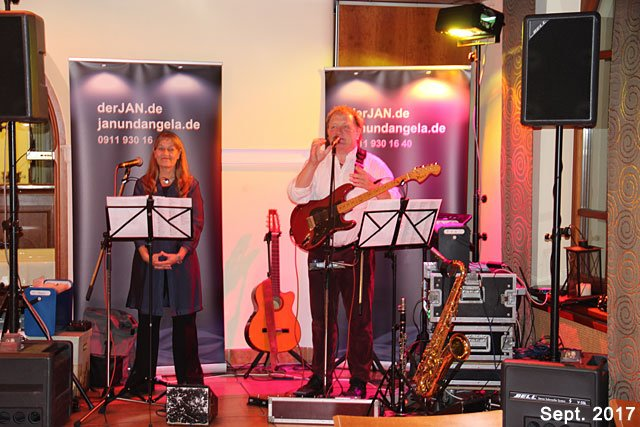 MusikDuo Jan & Angela