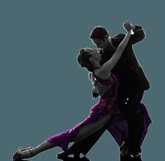 Tanzmusik LIVE - Standard, Latin
