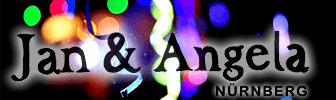 Jan und Angela – Party Musik aus Nürnberg