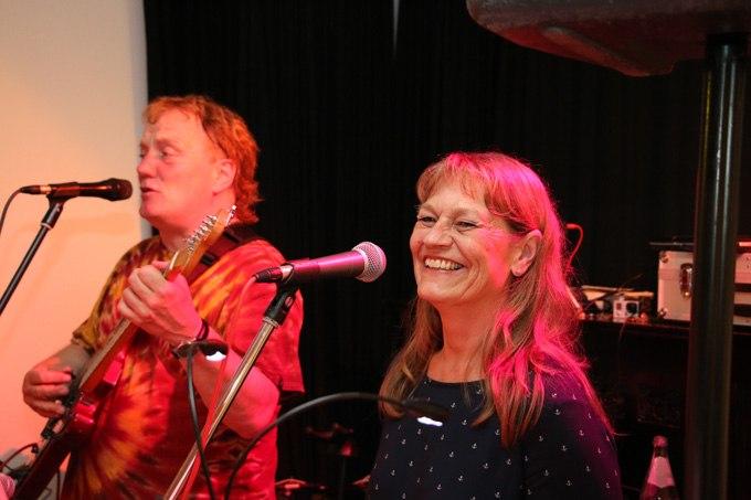 Partymusik Demo Video - Jan und Angela aus Nürnberg