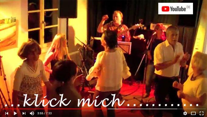 Musikduo Jan & Angela Demo Video Geburtstagsparty